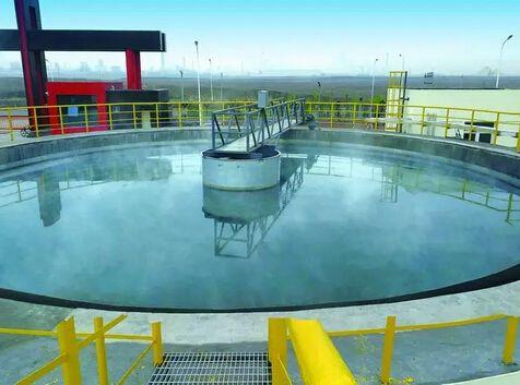 葡萄糖厂家宁夏捷美丰友化工污水处理装置项目