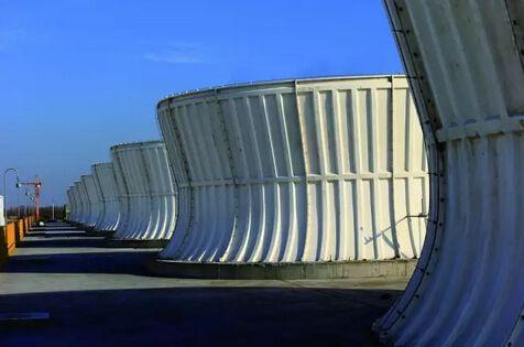聚雷竞技生产厂家处理陕西榆林能源化工甲醇醋酸系列项目