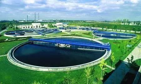 葡萄糖厂家提出超高排放标准下污水厂设计案例